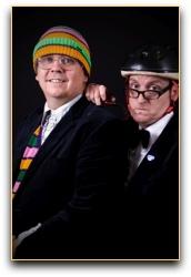 Raymond & Mr Timpkins Revue